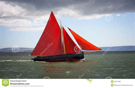 cartoon red boat red boat royalty free stock photography cartoondealer