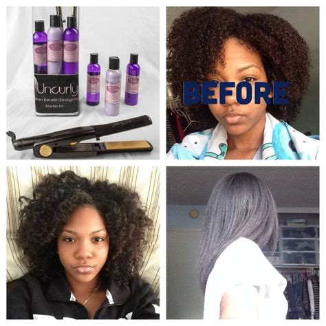 black short hair styles with keartin treatments 15 best uncurly diy brazilian keratin treatment images on
