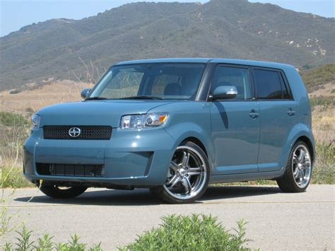 scion xb quick view scion xb college cars online