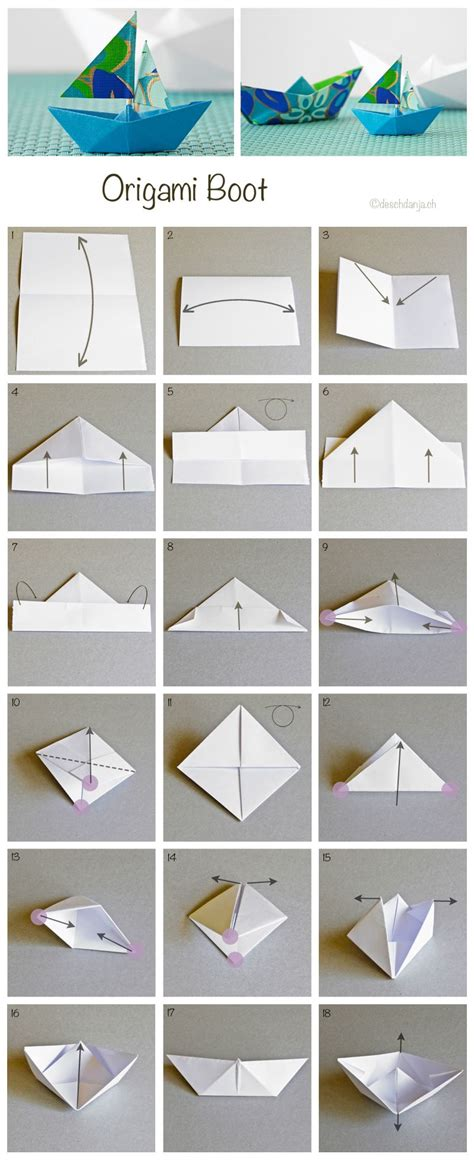 origami boat history origami boat on pinterest paper boats origami fish and