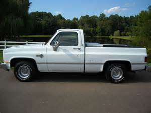 1987 Chevrolet R10 Chevy Chevy Silverado For Sale On Racingjunk Classifieds