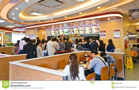 country style cooking restaurant chain fastfood resturant interior editorial stock image image