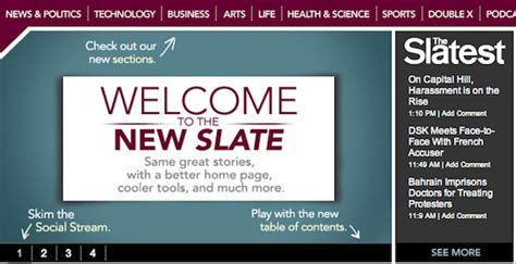 video slate magazine clean slate how the online mag s tech director dan check