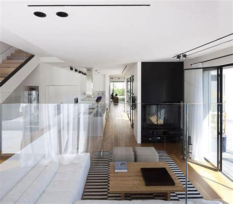 decoration maison de luxe maison de luxe de levy chamizer architects