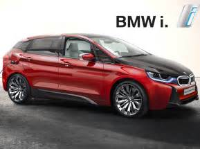 Bmw Is Bmw S Project I20 Is Automaker S Next Major Push Into