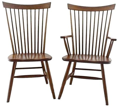 Solid Wood Dining Room Chairs Country Amish Dining Room Chairs Solid Wood Dining Chairs