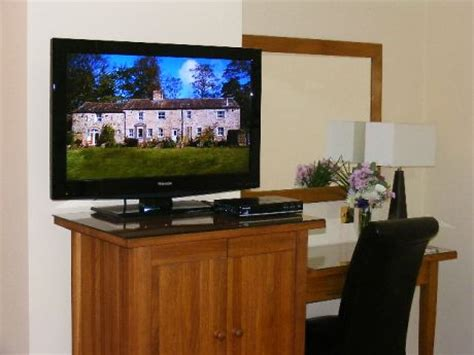 32 inch tv bedroom yorkshire dales luxury bed and breakfast near hawes