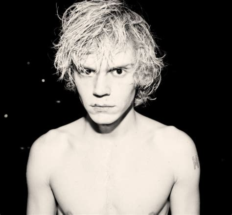 evan peters tattoo evan peters images evan wallpaper and background photos