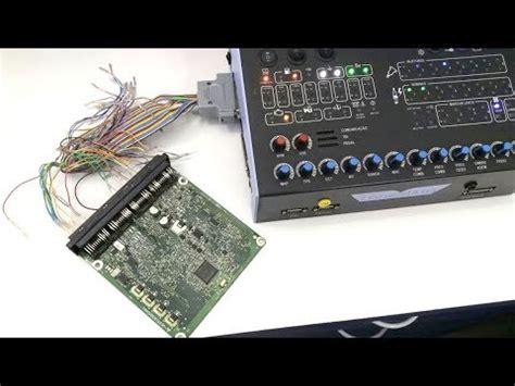 simulador es de prueba ecu testando m 243 dulo tracker 2 0 gasolina com o simulador