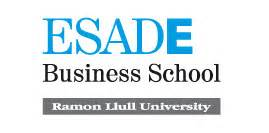 Esade Mba For Partners by Director General Of Esade Eugenia Bieto Appointed Chair