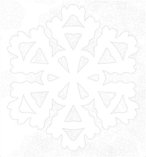19 awesome snowflake template for royal icing images snowflake template 7 free pdf download