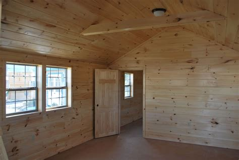 camping cabin interior finish pennsylvania maryland