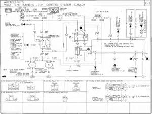 mazda b2600 wiring diagram b free printable wiring diagrams