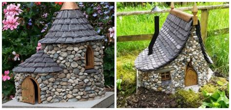 Miniature Garden Houses by Awesome Miniature Houses Home Design Garden