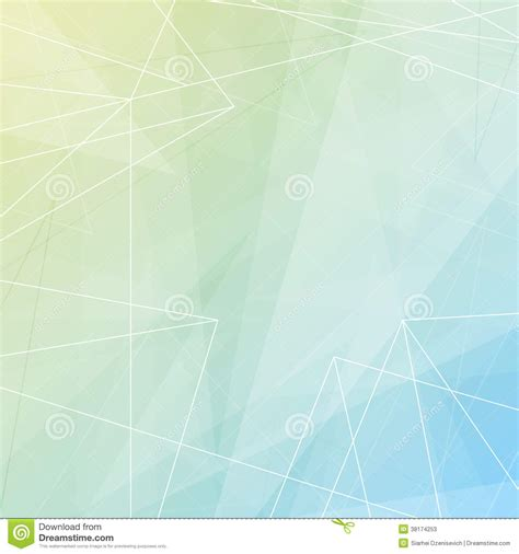 Modern Paper - abstract modern paper background template stock vector