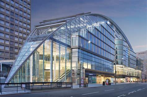 landsec headquarters victoria street offices  architect