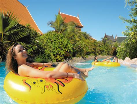 siam park tickets: prices from £22! attractiontix