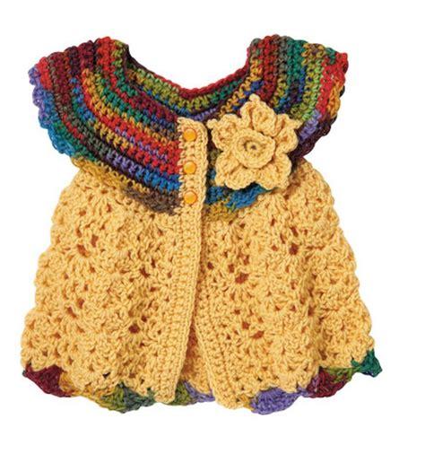 red heart little sweetie dress and headband free pattern free crochet baby dress pattern baby sweaters babies