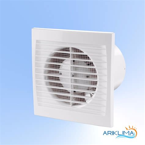 fan with ac built in low consumption quality material monophase ac fan motor