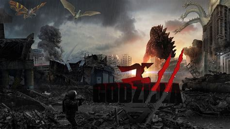King Of The King 2 godzilla 2 king of monsters filming starts in summer