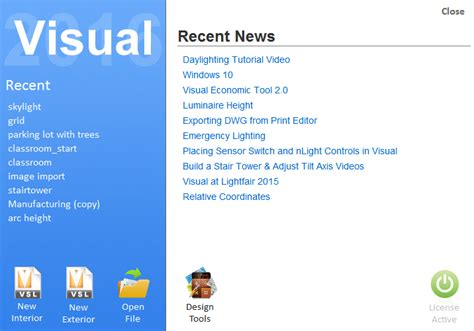 Visual Lighting Software by Visual Lighting Software Website Greatrevizion