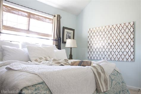 bedroom wall stencils top 10 creative diy ideas for blank wall top inspired