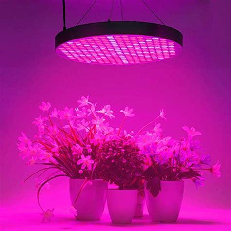 led plant grow lights ufo  leds indoor plants