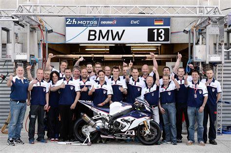 Bmw Motorrad France Team Penz13 by Le Team Bmw Motorrad France Penz13 7 232 Me 224 L Arriv 233 E