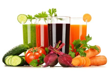 Juicing Vegetables Detox by 7 Reasons Why Juicing Makes You Better Looking Effortlessly