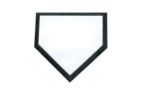 home plate baseball home plate hollywood mlb