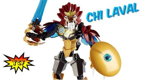 Where Can I Buy A Lava L by Lego Chima Chi Laval Ultrabuild Review Time Lapse