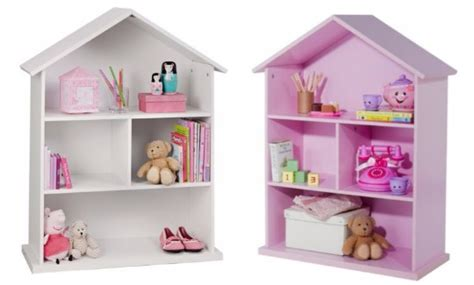 argos dolls houses mia dolls house bookcase pink or white now 163 28 99 163 29 99 was 163 39 99 argos