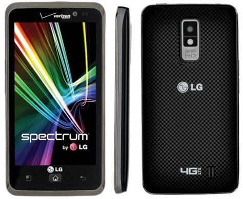 order spectrum wifi lg spectrum wifi gps android pda 4g lte phone verizon