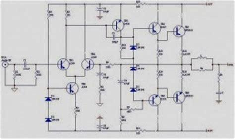 pemasangan transistor 2n3055 rangkaian elektronika dasar feedage 23666417