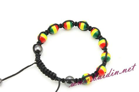 define bead rasta acrylic bead colors meaning shamballa bracelet buy