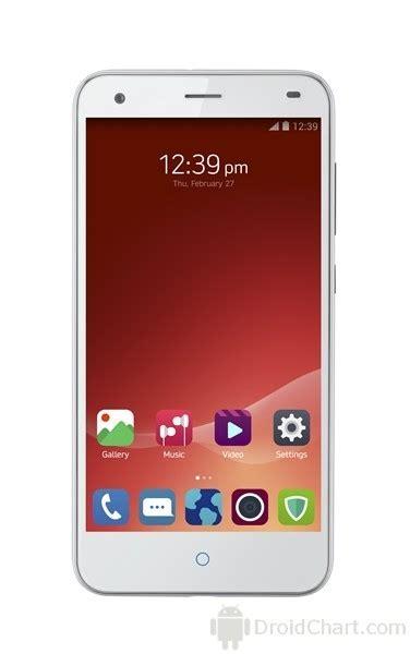 imagenes para celulares zte zte blade s6 2015 review and specifications droidchart com