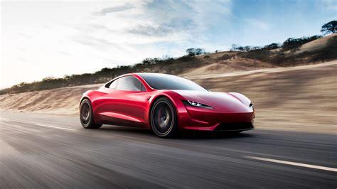 2019 Tesla Roadster Release Date Price Specs Interior