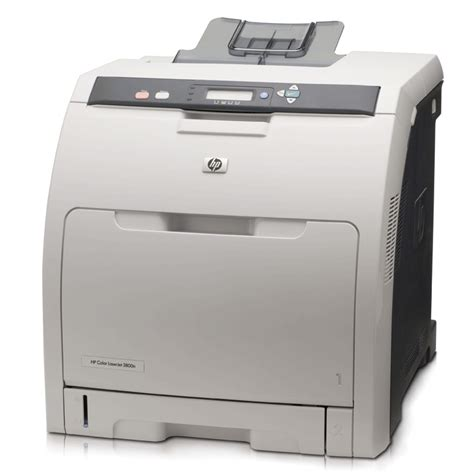 hp laserjet 3800n color laser printer q5982a