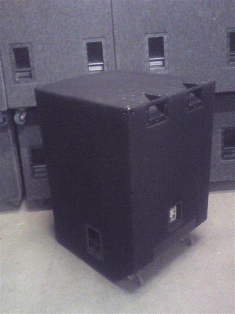 ls   yorkville sound item