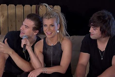 celebrity crush band the band perry reveal neil perry s celebrity crush