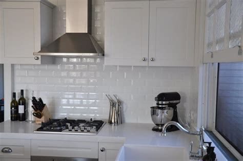 splashback ideas white kitchen domestic kitchen splashback