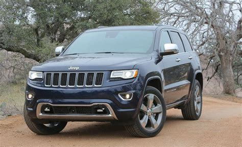 Jeep Grand 2014 Price 2014 Jeep Grand Pricing Gives Auto Buyers A Range
