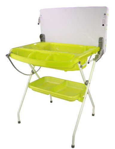 Folding Changing Table For Baby Deluxe Baby Baby Bath Changing Table Combo Green Folding New Buy In Uae Baby