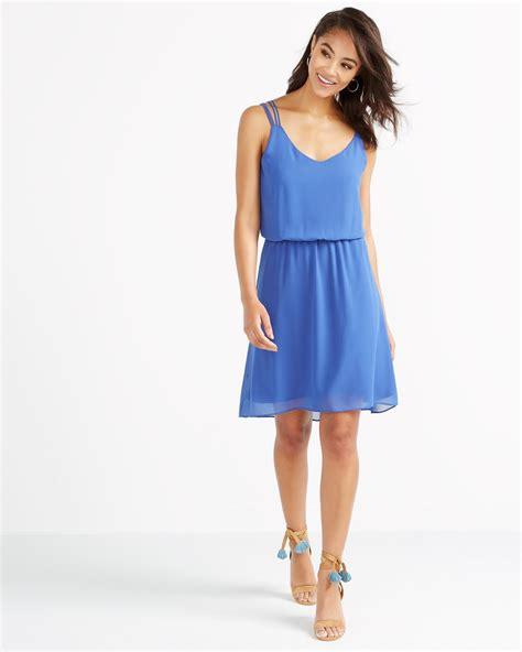 Elastic Waist elastic waist dress reitmans