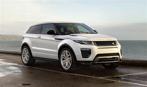 range rover evoque update range rover evoque to get new hybrid engine variant in