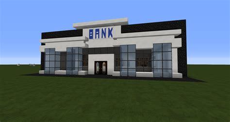 moderne schlafzimmer bank einrichten in minecraft moderne bank mulenja co