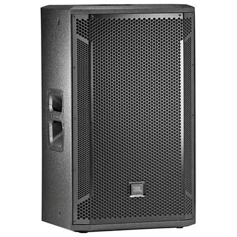 jbl stx 815m « passive pa speakers