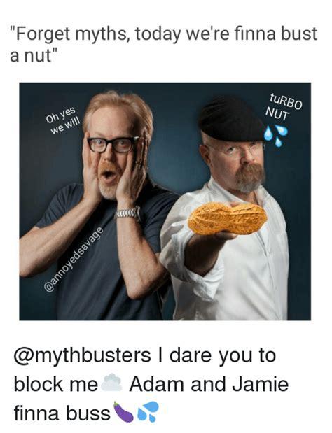 Bust A Nut Meme - finna bust a nut 40445 linepc