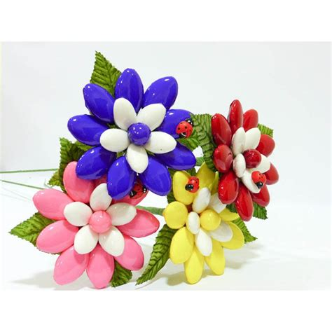 confetti in fiore sulmona confetti di sulmona prodotto tipico stella alpina fiore di