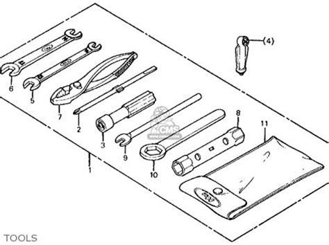 1982 honda ct110 wiring diagram 1982 honda cm450e wiring